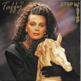 Taffy - Step by step