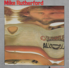 Mike Rutherford - Halfway there