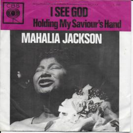 Mahalia Jackson - I see god