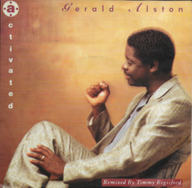 Gerald Alston - Activated