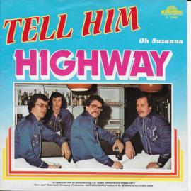 Highway - Tell him