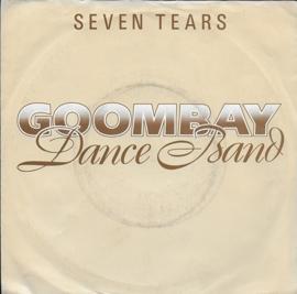 Goombay Dance Band - Seven tears (Engelse uitgave)
