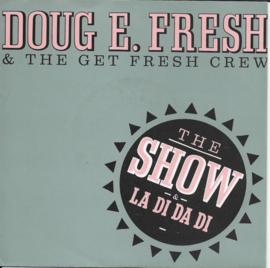 Doug E. Fresh & The Get Fresh Crew - The show