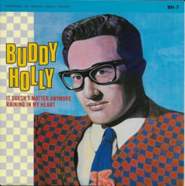 Buddy Holly - It doesn't matter anymore