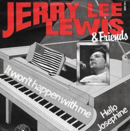 Jerry Lee Lewis & Friends - It won't happen with me