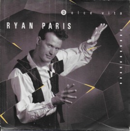 Ryan Paris - Dolce vita (1990 remix)