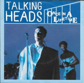 """Talking Heads - Once in a lifetime """"live"""""""