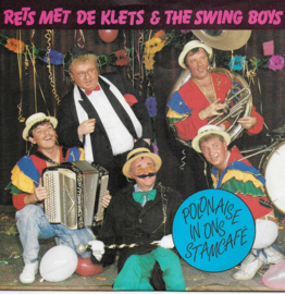 Rets met de klets & The Swing Boys - Polonaise in ons stamcafé