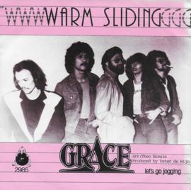 Grace - Warm sliding