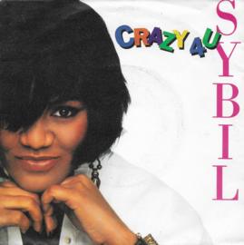 Sybil - Crazy 4 u