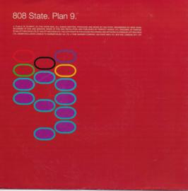 808 State - Plan 9