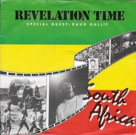 Revelation Time ft. Ruud Gullit - South Africa