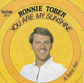 Ronnie Tober - You are my sunshine