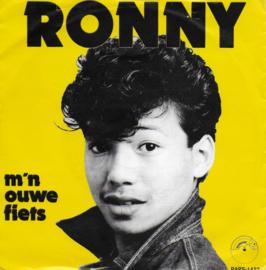 Ronny - M'n ouwe fiets