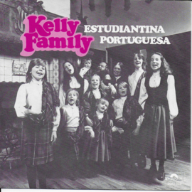 Kelly Family - Estudiantina Portuguesa