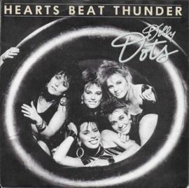 Dolly Dots - Hearts beat thunder