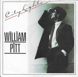 William Pitt - City lights