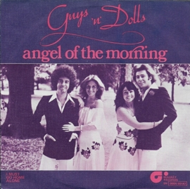 Guys 'n' Dolls - Angel of the morning