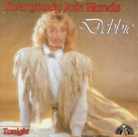 Debbie - Everybody join hands (1984 version)