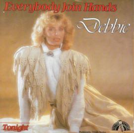 Debbie - Everybody join hands (1984 versie)