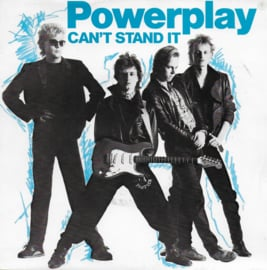 Powerplay - Can't stand it
