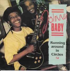 Johnny Baby - Running around in circles