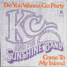 KC and the Sunshine Band  - Come to my island