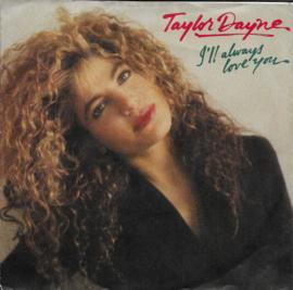 Taylor Dayne - I'll always love you