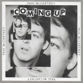 Paul McCartney - Coming up