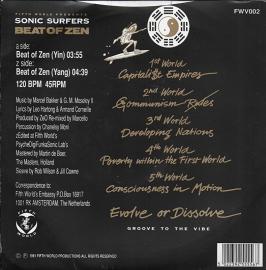 Sonic Surfers ft. Prhyme - Beat of Zen