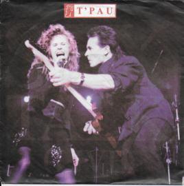 T'Pau - Sex talk (live)