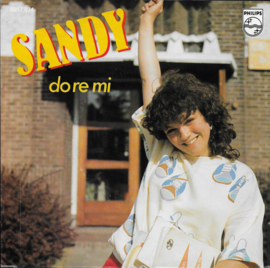 Sandy - Do re mi