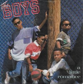 Boys - A little romance