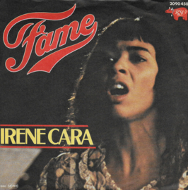 Irene Cara - Fame (German edition)