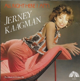 Jerney Kaagman - All right here i am