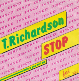 T.Richardson - Stop