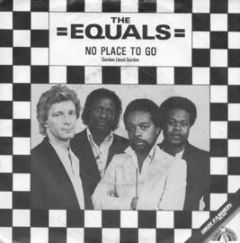 Equals - No place to go