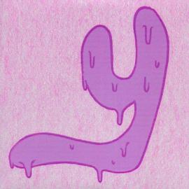 Justin Bieber - Yummy (Limited edition, purple vinyl)