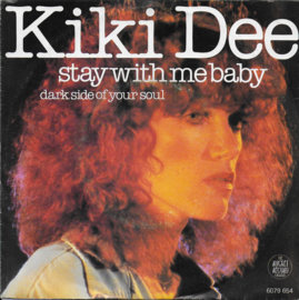 Kiki Dee - Stay with me baby