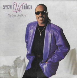 Stevie Wonder - My eyes don't cry