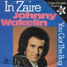 Johnny Wakelin - In Zaire (Duitse uitgave)