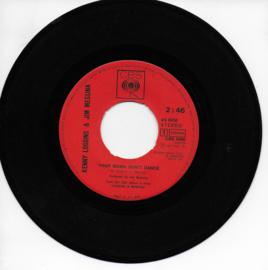 Kenny Loggins & Jim Messina - Your mama don't dance
