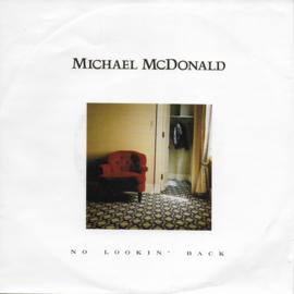 Michael McDonald - No lookin' back