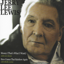 Jerry Lee Lewis - Money (that's what i want)