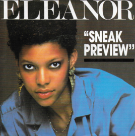 Eleanor Goodman - Sneak preview