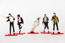 Michael Jackson Action Figures