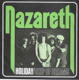 Nazareth - Holiday