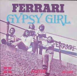 Ferrari - Gypsy girl