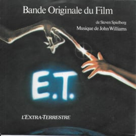 E.T. L'extra Terrestre - Bande originale du film-Flying