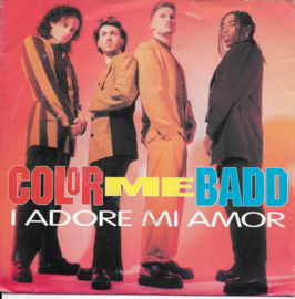 Color Me Badd - I adore mi amor